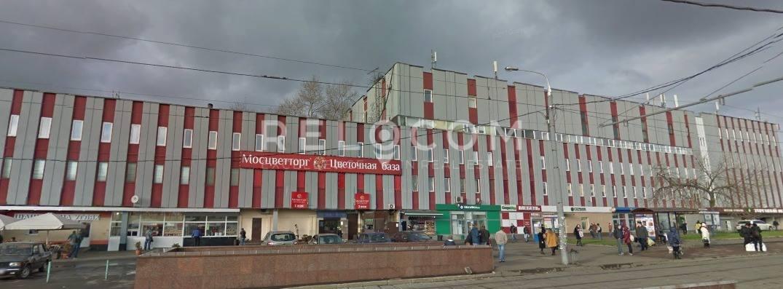 ТЦ шоссе Энтузиастов 31.