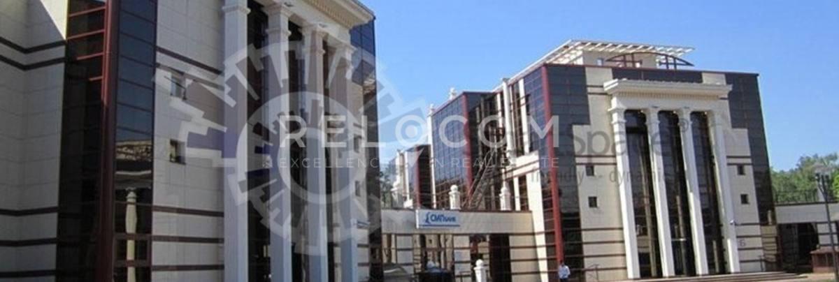 БЦ «Резиденция на Рублевке»