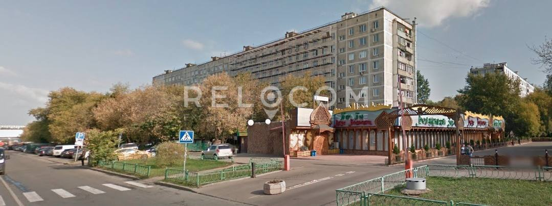 Жилой дом Щёлковское 9