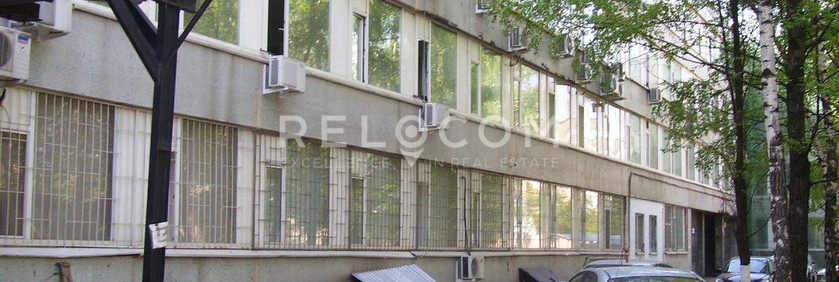 Административное здание Складочная 3