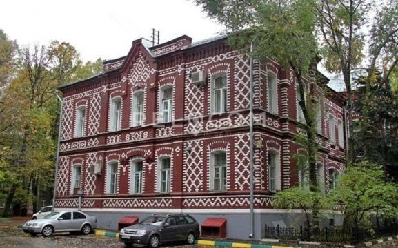 Административное здание Водоприбор