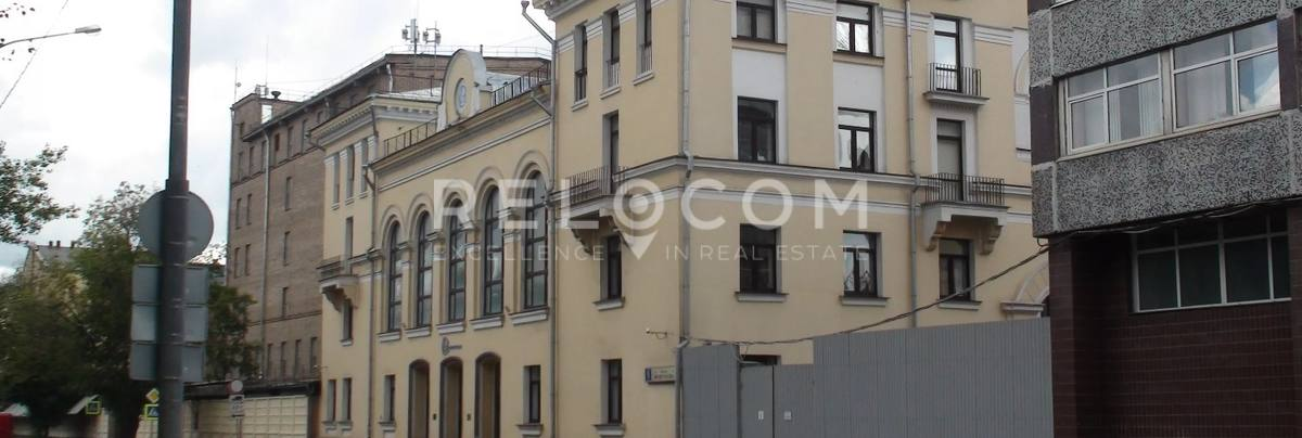 Административное здание Жебрунова ул. 6, стр. 2.