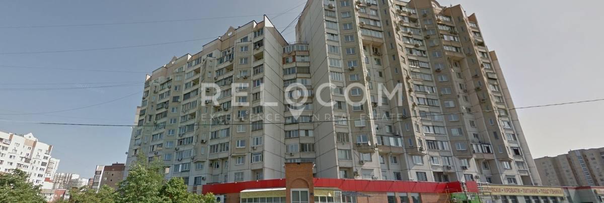 Жилой дом Привольная ул. 65/32.