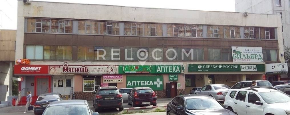 Административное здание Декабристов ул. 8.