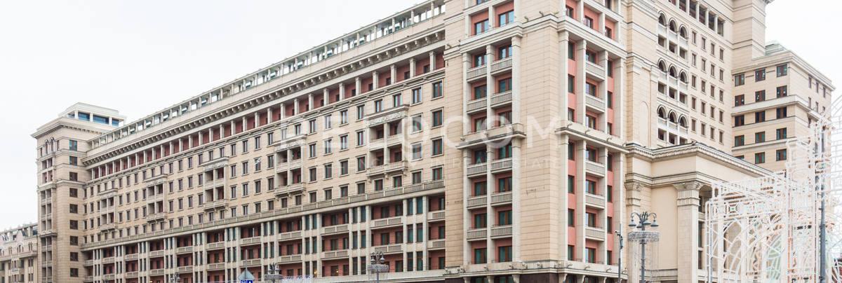 МФК Гостиница Москва