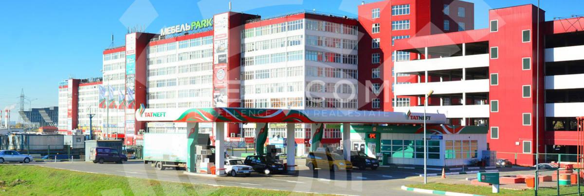 БП Румянцево, строение 1, блок Б