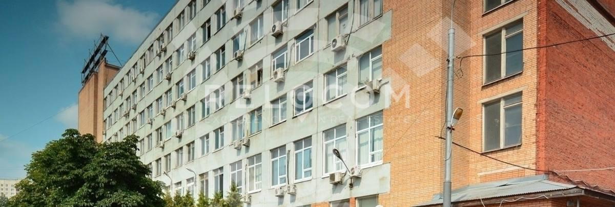 БП Можайский, строение 33-2