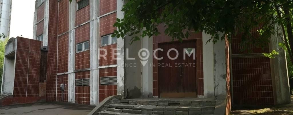 Административное здание Каширское шоссе, 57к6
