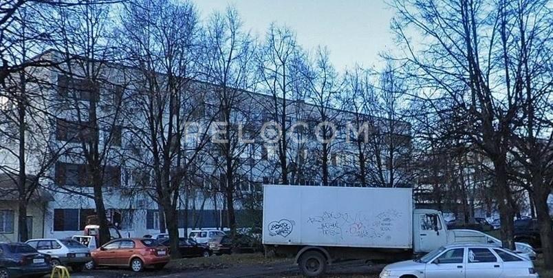 Административное здание Добролюбова ул. 1.