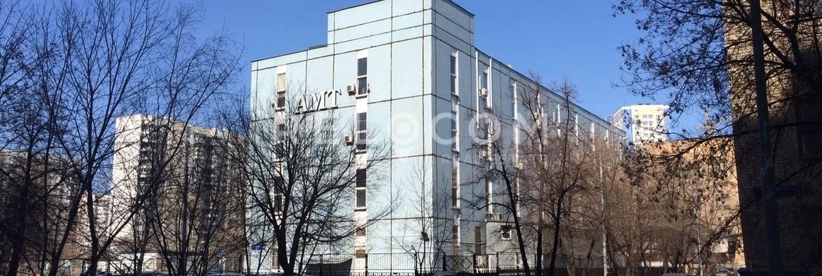 Административное здание Хорошёвское 42