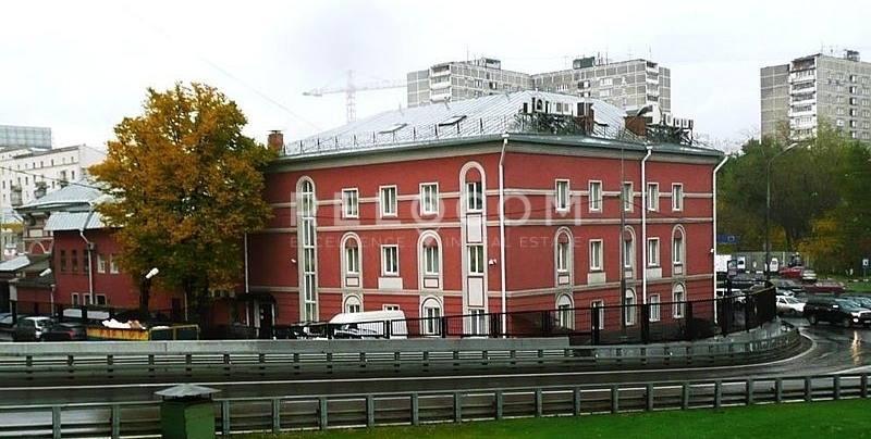 Административное здание Энтузиастов шоссе  7.