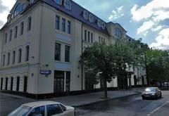 Снять в аренду офис Ослябинский переулок коммерческая недвижимость москвы и московской области