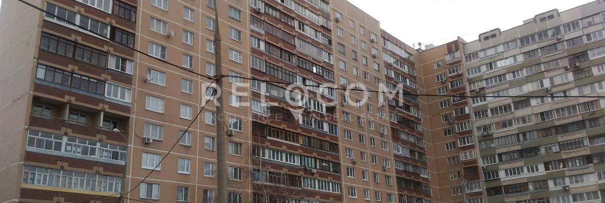 Жилой дом Ратная ул. 10