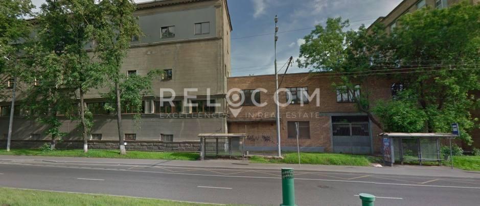 Административное здание Энтузиастов шоссе 56, стр. 24.