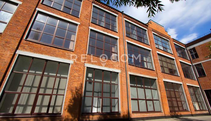 БП Красный Богатырь, строение 38
