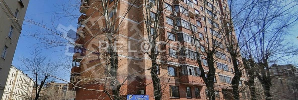 Жилой дом Ивантеевская 9
