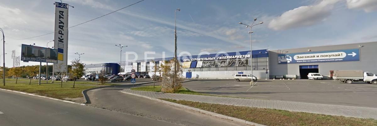 Административное здание Мытищи, Мира ул. вл42, стр. 1.
