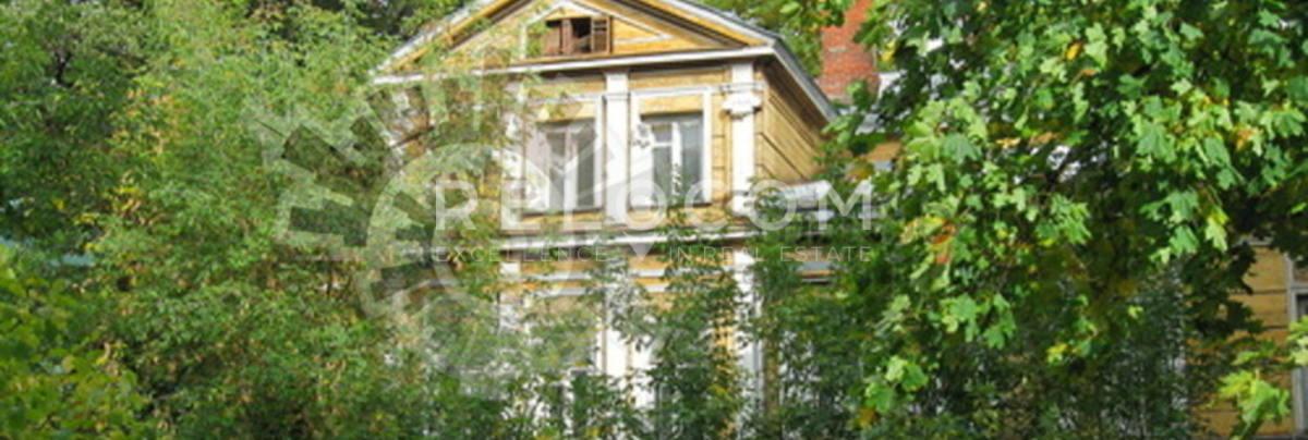 Административное здание Гусятников 7