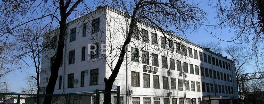 Административное здание Международная ул. 11.