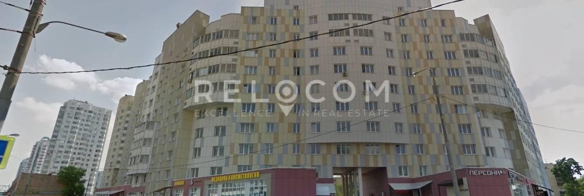 Жилой дом Мнёвники ул. 23.