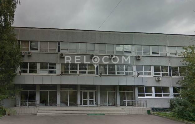 Административное здание Косинская ул. 7.