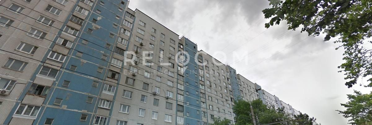 Жилой дом Лескова ул. 30.
