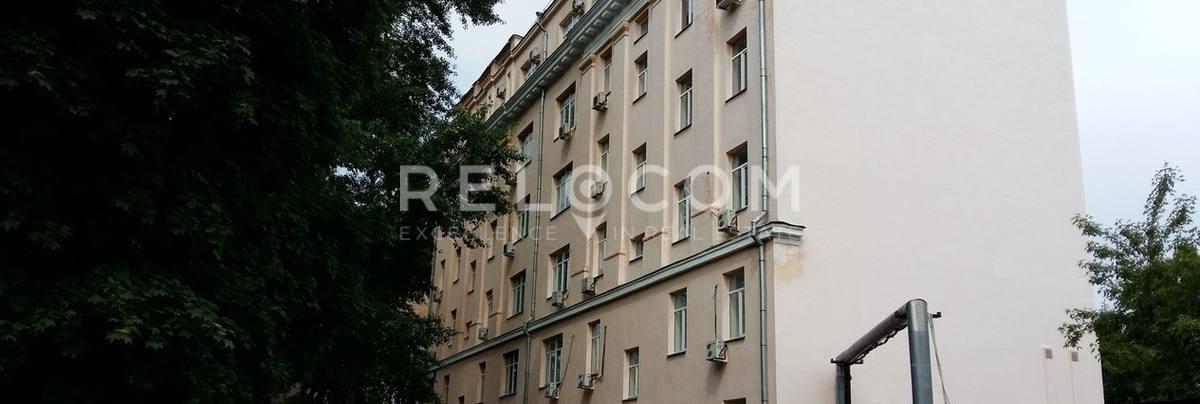Административное здание 2-й Кожуховский пр-д 29, корп. 5.