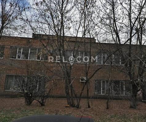 Административное здание 2-я Мытищинская ул. 2, стр. 2.