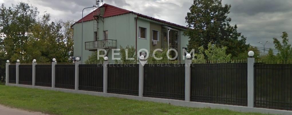 Административное здание Амурская ул. 1.