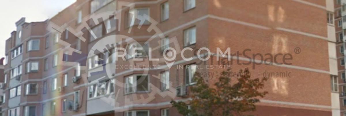 Жилой дом 8-я Текстильщиков 13 к. 1
