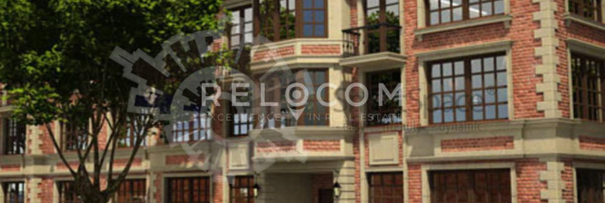 Административное здание Лофт Гарден
