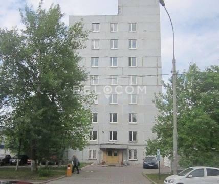 БЦ Химушина 2