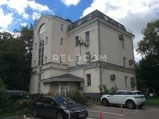 Административное здание Малая Грузинская ул.10, стр. 1.