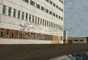 Административное здание Бережковская набережная 20 стр 5
