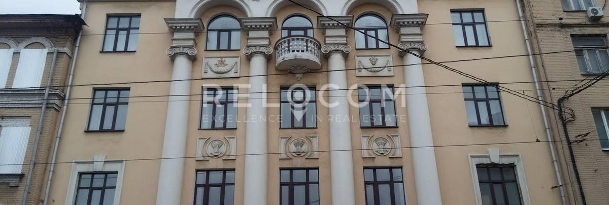 БЦ Нижняя Красносельская 30