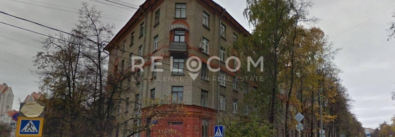 Жилой дом Маршала Рыбалко ул. 5.