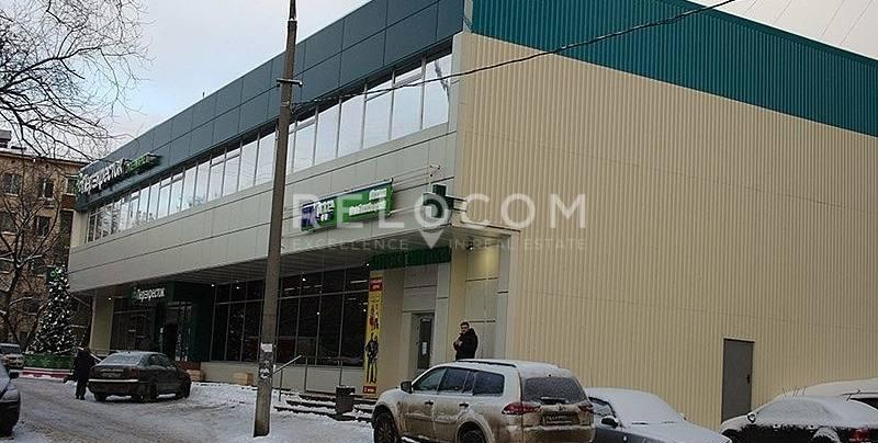 Административное здание Онежская ул. 34, корп. 2.