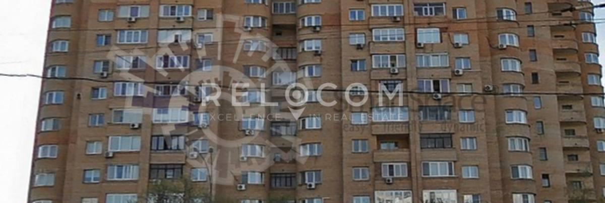 Жилой дом Симоновский Вал ул. 16.