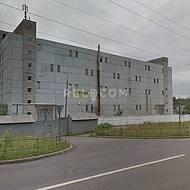 Офисно-складской центр Генерала Алексеева пр-т 3, стр. 1.