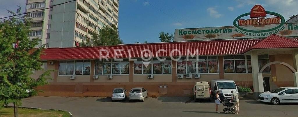 Административное здание Воронежская ул. 24, корп. 1.