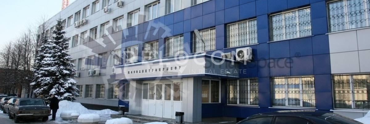 Административное здание Мосэлектроприбор