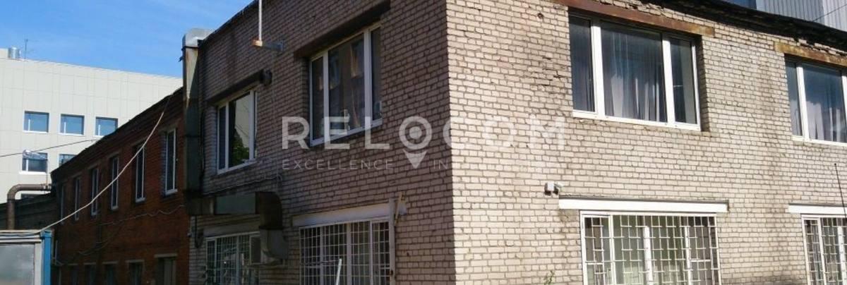 Административное здание Кульнева ул. 1.