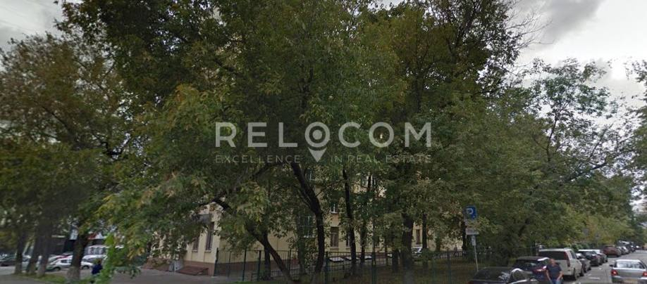 Административное здание Марксистская ул. 34, корп. 10.