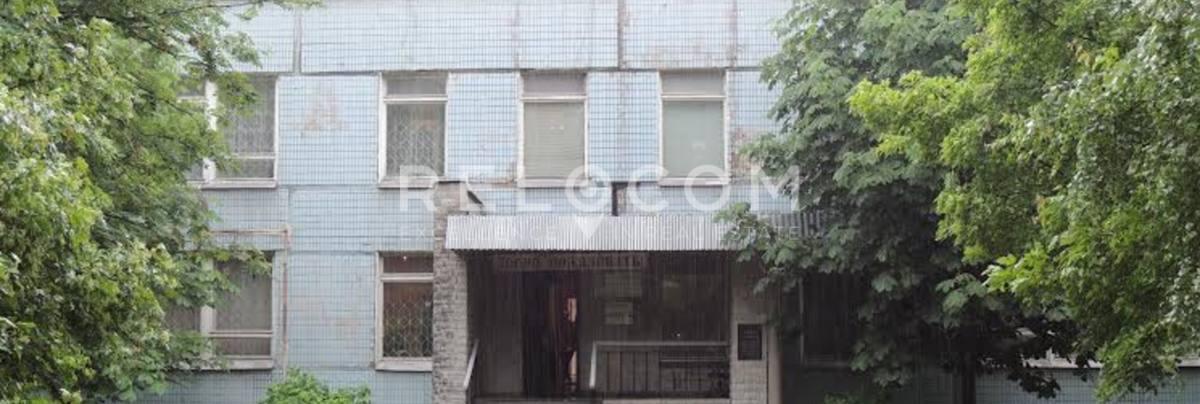 Административное здание Березовая аллея 7Б