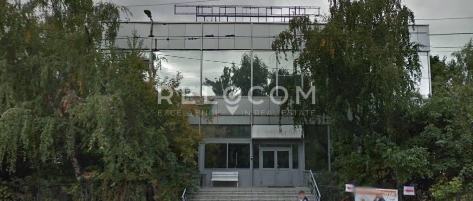 Административное здание Дружинниковская ул. 30, стр. 1.