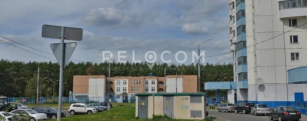 Жилой дом Лухмановская ул. 27.