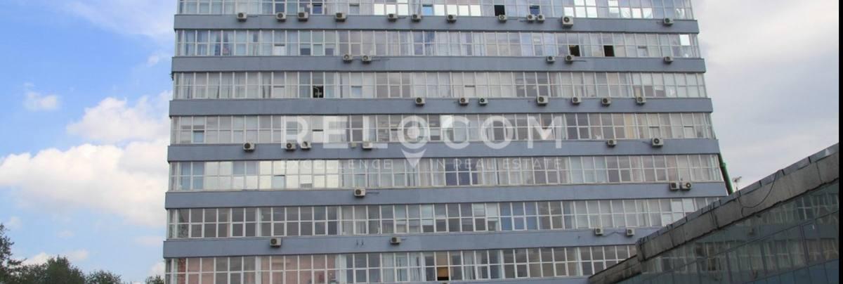 Бизнес-центр Олимпия