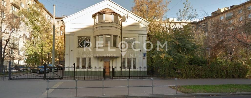 Административное здание Вятская ул. 64, стр. 1.