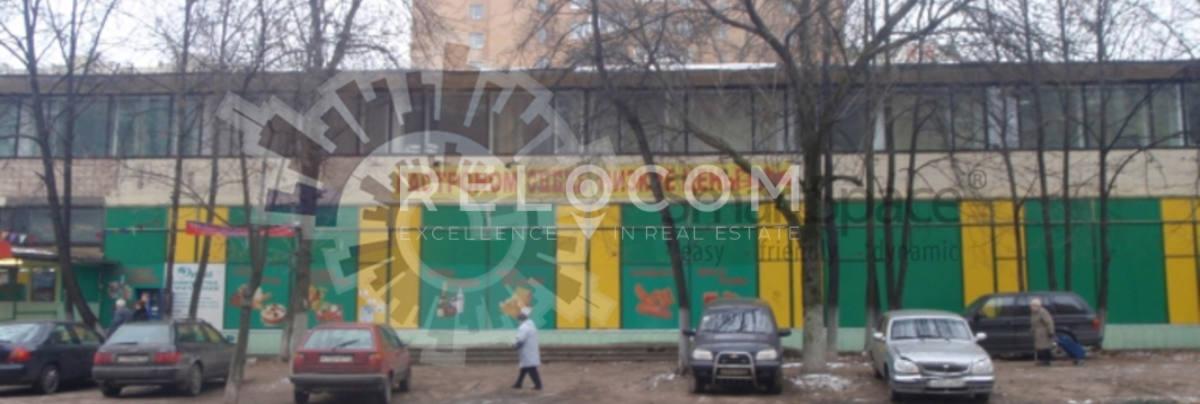 МФК Рогова 15