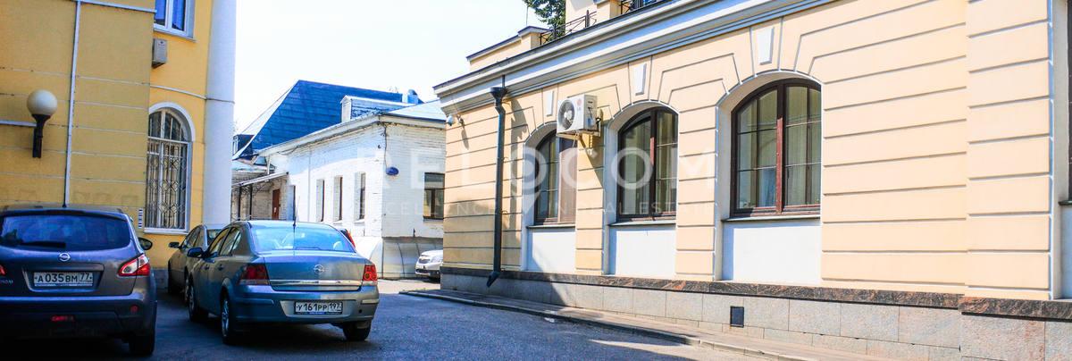 Административное здание Космодамианская 26